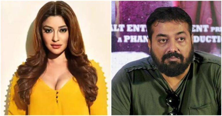 """He Opened His Zip And Tried To Force His C*ck Inside Me"": Actress Payal Ghosh Levels Stunning Accusations Against Anurag Kashyap"