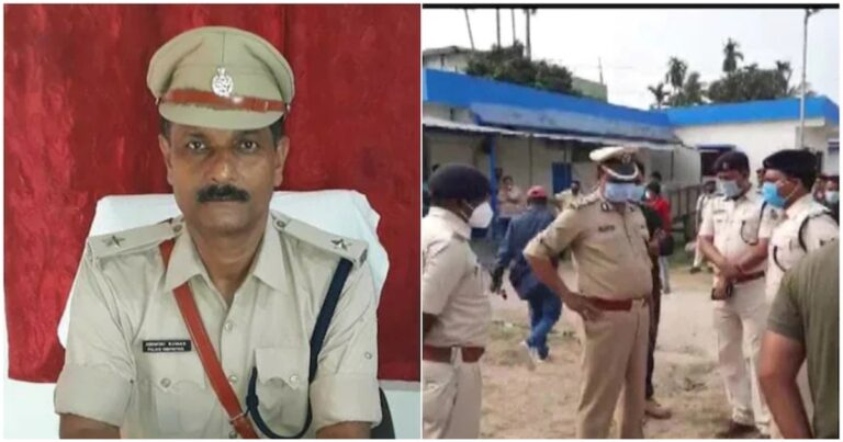 Inspector Ashwini Kumar Lynched To Death By Mob In West Bengal, Firoze Alam, Abubazar Alam and Sahinur Khatoon Arrested